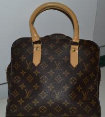 Louis Vuitton valódi bőrtáska