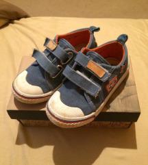 DD Step vászon cipő 26