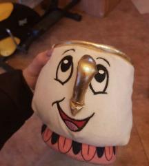 Csészikés mamusz