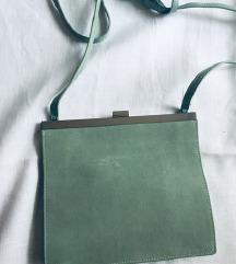 Reserved valódi bőr ÚJ táska