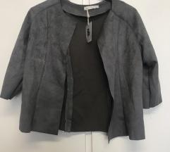 MY77 olasz kabát, új, kabát
