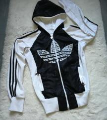Adidas S-es melegítő pulcsi