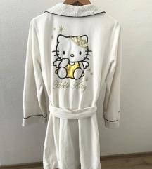 Hello Kitty-s H&M köntös