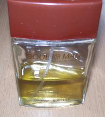 Parfüm - Pour Homme Parfüm - Soul For Men