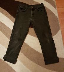 Vintage Wrangler mom jeans S-M