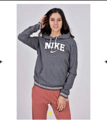 Nike melegítő szett