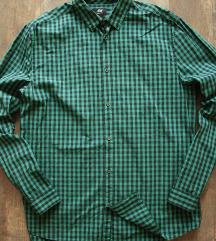 ' H&M ' férfi hosszú ujjú ing, L-es méretben