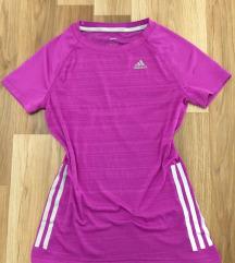 Adidas női futó felső