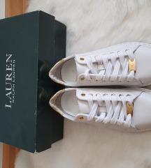 Ralph Lauren női tornacipő