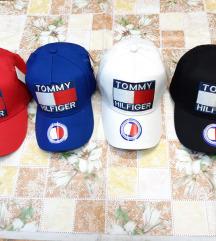Tommy Hilfiger új hímzett baseball sapka eladó