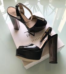 Eredeti Versace szandál 40 Új
