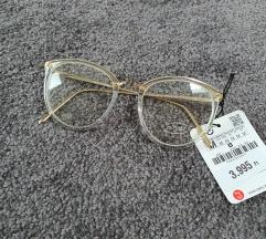 Zara divatszemüveg