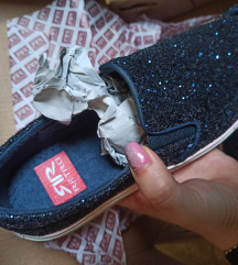 Új Retro sneaker 💙AKCIÓ! 37