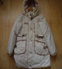 Meleg Amisu téli kabát szuper áron