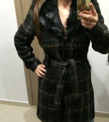 Szöszy fashion téli kabát