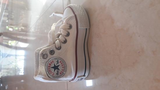Új converse cipő