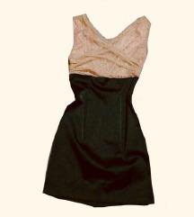 FOGLALVA!orsay szatén csipke ruha