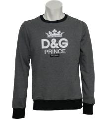 Új Dolce&Gabbana férfi pulóver