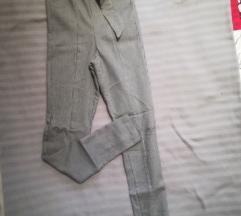 Cropp mintás leggings 32
