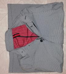 Zara Man uniszex elegáns kabát L.