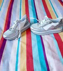 Tom Tailor memory foam cipő