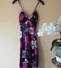 Gyönyörű keresztpántos ruha