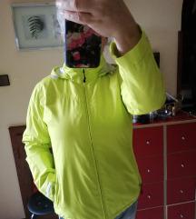 Eső szél sport dzseki márkás M/L