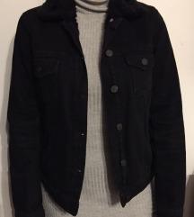 Őszi kabát béléssel