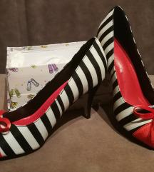 Funky shoes magassarkú 👠