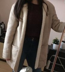 Műirha / teddy coat