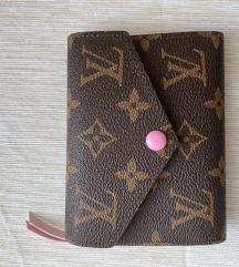 Louis Vuitton pénztárca replika
