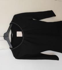 Orsay fekete láncos felső/ blúz Új! címkés