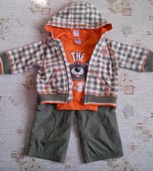 Adams baba ruha szett 6-9 hó