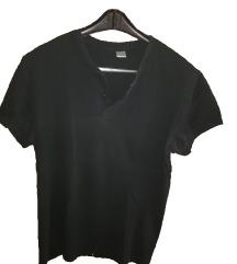 Fekete JPress póló  méret : XL