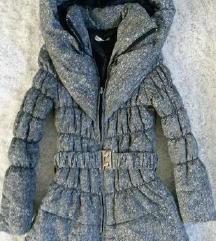 Téli kabát S