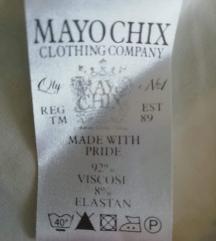 Mayo chix felső