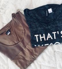 H&M, ESMARA Nyári pólók ☀️ -csere is