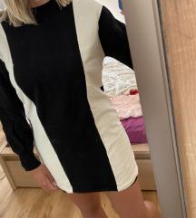 Zara ruha-pullóver