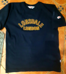 Lonsdale polo