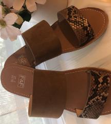 F&F papucs