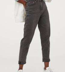 H&M Mom High Ankle Jeans S ÚJ!
