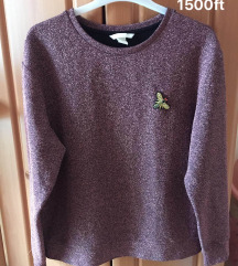 ÚJ H&M XS-es pulóver