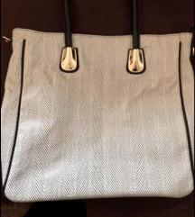 fekete-fehér táska