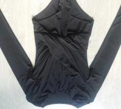 Fekete body - S