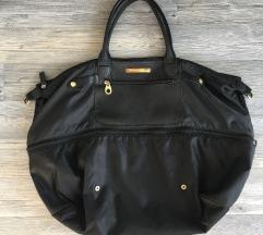 Victoria's Secret VS fekete táska
