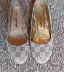 Louis Vuitton Cipő