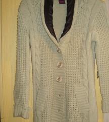 S/M kötött pulóver (5500)
