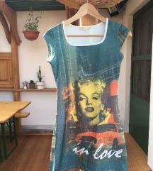 Marilyn Monroe MissQ ruha