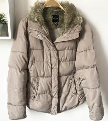 River Island szőrmés kabát
