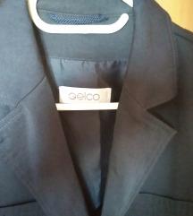 Gelco sötétkék blézer, kabátka (40)